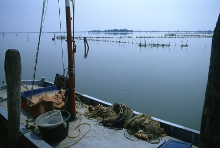 La Lagune de Venise, Joel Pinson